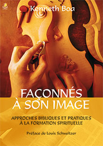 9782863143025, formation spirituelle, kenneth boa