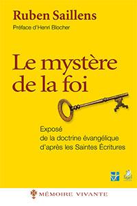 9782863143230, mystère, foi, doctrine, évangélique
