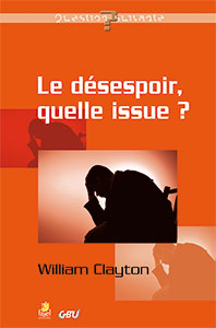 9782863143346, désespoir, william clayton