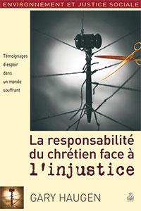 9782863143384, responsabilité, injustice, gary haugen