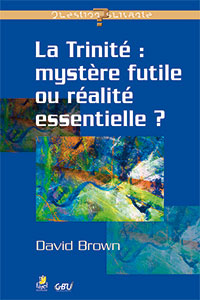 9782863143438, trinité, david brown