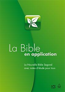 9782863144541, bible, nbs, NIV study Bible,