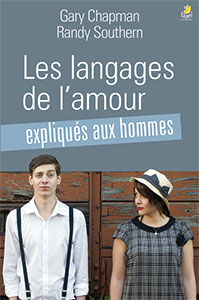 9782863144688, les langages de l'amour expliqués aux hommes, the five love languages for men, gary chapman, éditions farel