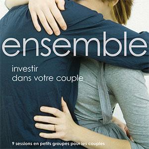 9782863145098, ensemble, investir dans votre couple, mark et christine daniel, éditions farel, agape famille, agape france