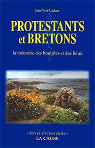 9782876570146, protestants et bretons, jean-yves carluer