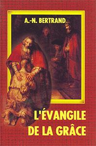 9782876570290, evangile, grace, communion, fraternelle