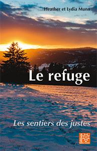 9782876571198, le refuge, heather munn