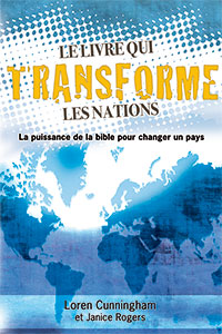 9782881501012, puissance, bible, loren cunningham