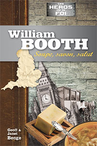 9782881501111, william booth, biographie
