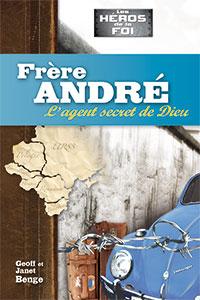 9782881501142, frère andré, biographie