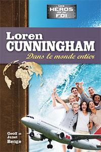 9782881501173, loren cunningham, biographie