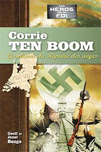 9782881501302, corrie ten boom, biographie