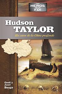 9782881501395, hudson taylor, geoff benge