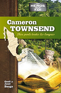 9782881501418, cameron townsend, biographie
