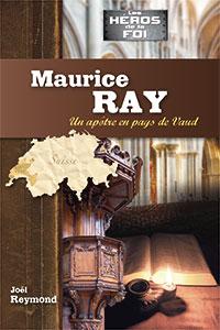 9782881501517, maurice ray, biographie