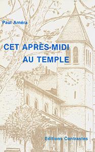 9782882110046, temple, paul arnéra