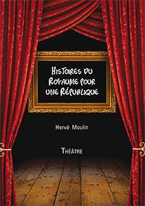 9782889130016, histoires, théâtre, hervé moulin