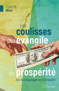 9782889130634, évangile de prospérité, costi hinn