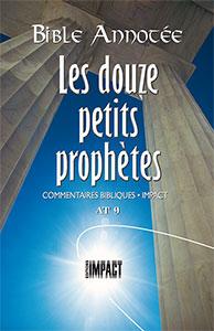9782890820593, petits prophètes, frédéric godet
