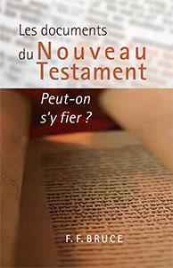 9782890821095, nouveau testament, ff bruce