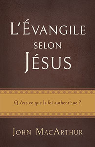 9782890821286, l'évangile, jésus, john macarthur