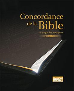 9782890821323, concordance, de, la, bible, lexique, des, mots, grecs, éditions, impact, publications, chrétiennes