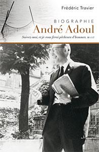 9782890821408, andré, adoul, biographie