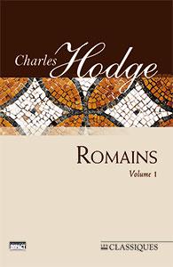 9782890822429, romains, charles hodge