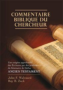 9782890822467, commentaire biblique, ancien testament