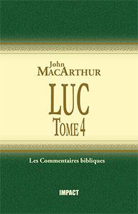 9782890822504, luc, commentaire, macarthur