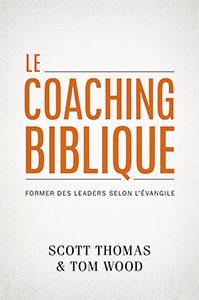 9782890823310, coaching biblique, scott thomas