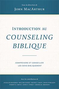 9782890824300, counseling biblique, john macarthur