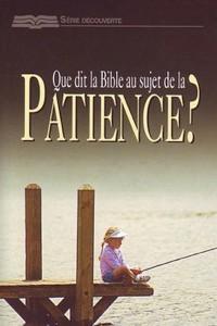 9782895190288, que, dit, la, bible, au, sujet, de, la, patience, collections, séries, découvertes, éditions, rbc, radio, bible, class