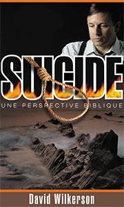 9782895760238, suicide, david wilkerson