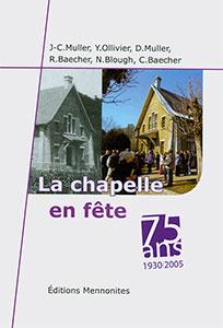 9782904214752, chapelle, fête