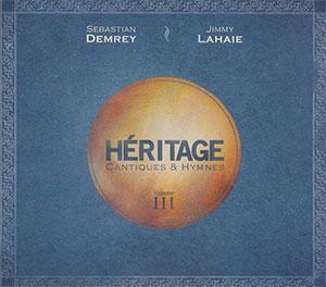9782904817359, héritage, hymnes, cantiques
