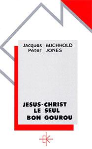 9782905464538, jésus-christ, jacques buchhold