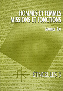 9782905464699, hommes, femmes, maurice ray