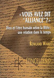 9782905464842,alliance, rowland ward