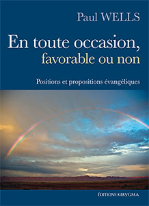 9782905464989, évangéliques, paul wells
