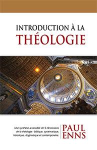 9782906090903, introduction, théologie, paul enns