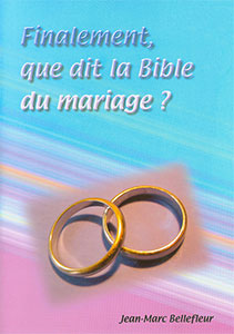 9782906143081, bible, mariage, bellefleur