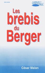 9782906287563, les, brebis, du, berger, césar, malan, éditions, europresse