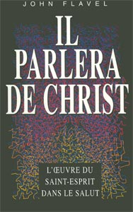 9782906287624, christ, esprit, john flavel