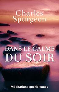 9782906287822, calme, soir