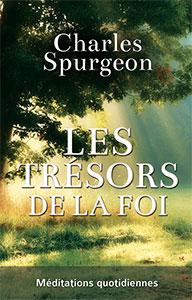 9782906287907, trésors, foi, spurgeon