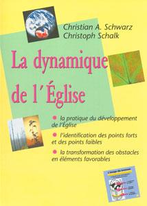 9782906405349, dynamisme, église, christian, schwarz, christoph, schalk, développement, obstacles