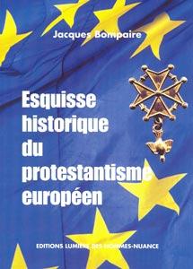 9782908243079, protestantisme européen, jacques bompaire