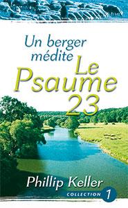 9782804500214, berger, psaume 23, phillip keller