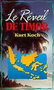 9782911003004, réveil, timor, kurt koch